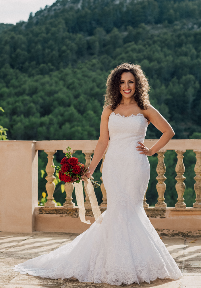 35 real brides styles40
