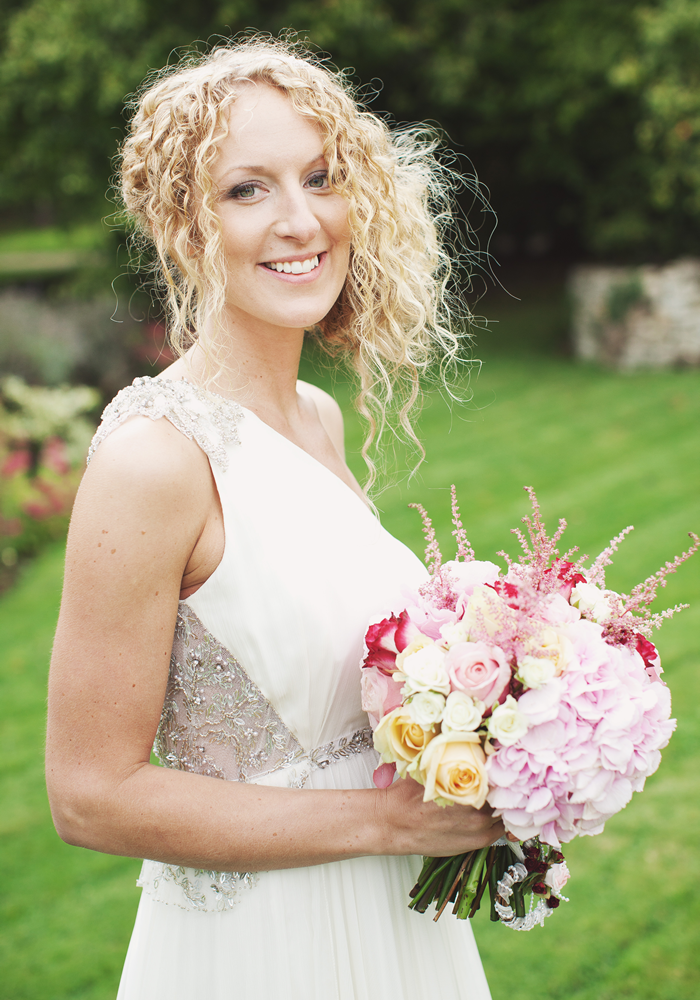 35 real brides styles9