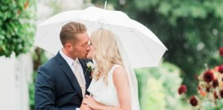 5 reasons NOT to choose a summer wedding - will you buck convention and tie the knot during autumn or winter, outside of the peak wedding season? Find out why a summer wedding isn't always the best option for brides and grooms on the Wedding Ideas website!