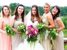 7 things to do on your wedding morning to make it as memorable, magical and smooth as possible! Here's how to enjoy your final single moments...