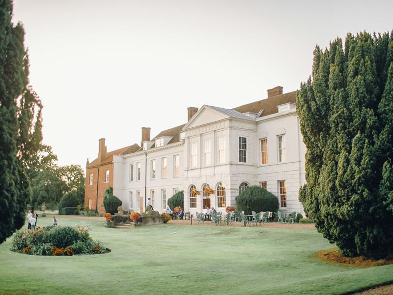 Take advantage of Country House Weddings Limited Special Venue Offer!
