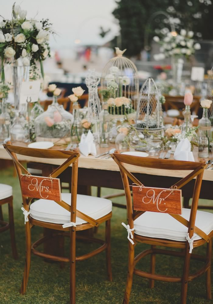 Whatever your theme, whatever your budget, wherever your venue - we've picked out 17 of the BEST wedding table styling ideas for your dream day!
