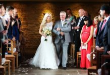 Father of the Bride traditions give him key roles in your wedding day, but as traditions change so do the rules - here are 3 to keep and 3 you can change!