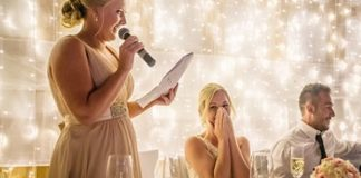 hilarious wedding speeches
