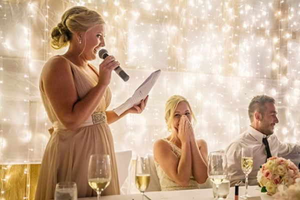 10 Hilarious Wedding Speeches That Will Make you Laugh | Wedding
