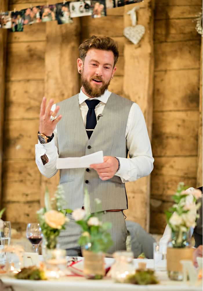 Best man speech 5 Alternative Wedding Speech Ideas
