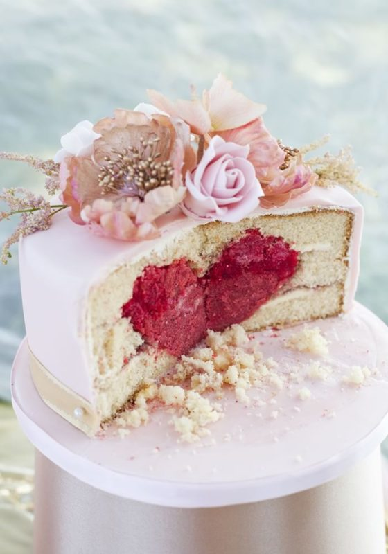 Make Your Wedding Cake A Gbbo Worthy Showstopper With Our Pick Of The Best Botanical