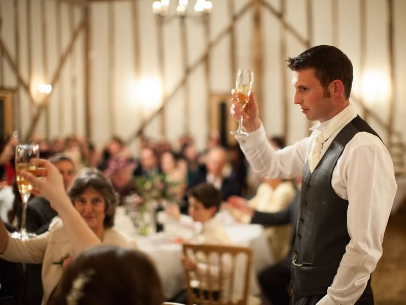 7 Things Not To Do In Your Grooms Speech Wedding Ideas Magazine
