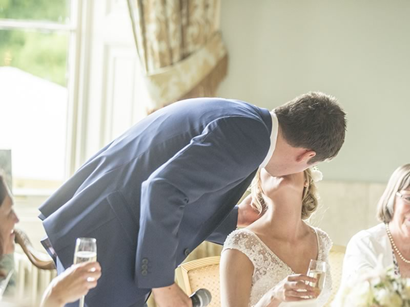 7 Things NOT To Do In Your Groom's Speech