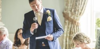 7 things not to do in your groom's speech to write a winning wedding speech that will have your guests and - importantly - your new wife gushing!