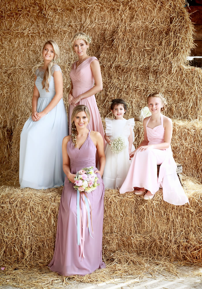 Aw Bridemaids