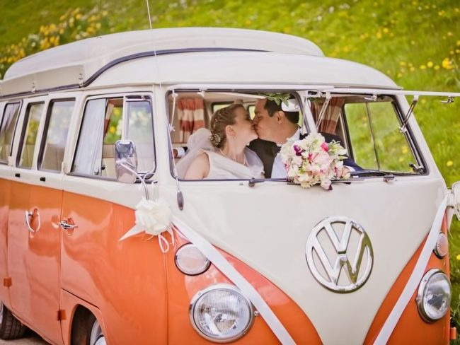 10 ways to personalise your wedding from the planning experts at Bridebook.co.uk! Make your day perfect for the two of you with these top tips!