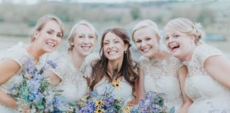 One maid or many, you've chosen your best girls with care - but do your bridesmaids live up to these ultimate bridesmaid goals?