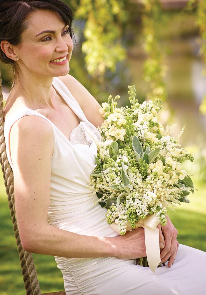 pageant-bouquet