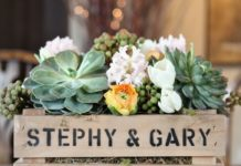 Fall in love with these gorgeous autumn wedding details that are guaranteed to set your heart on fire and create the most romantic of atmospheres!