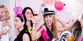 23 unmissable hen party themes guaranteed to get you girls in the party mood for your last night of freedom, from Stag and Hen Manchester!