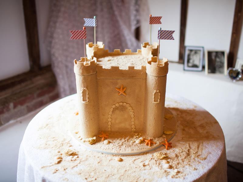 Magnificent One Tier Wedding Cake Wonders Wedding Ideas Magazine Personalised Birthday Cards Epsylily Jamesorg