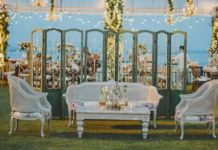 Do you want to create the classiest and most romantic wedding ever? Then you'll love this vintage grandeur reception theme - here's how to create it!
