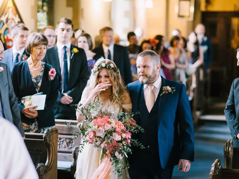 Make your walk down the aisle magical with the perfect wedding ceremony music - here's how to choose the perfect tunes to make the most of the moment!