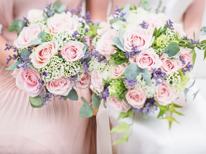 It's easy to overthink things when it comes to your big day, but there are some supposed wedding disasters that aren't so bad if you handle them right...
