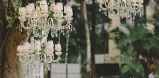 How to make your Pinterest wedding a reality - because it would be a crime to keep all those gorgeous details captive on your computer screen, right?!