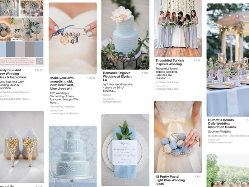 The Wedding Theme Edit Tiffany Blue Wedding Ideas Magazine