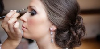 Seven products that every bride should carry in her makeup bag (or ask one of her best girls to hang on to) to look their beautiful best on their big day