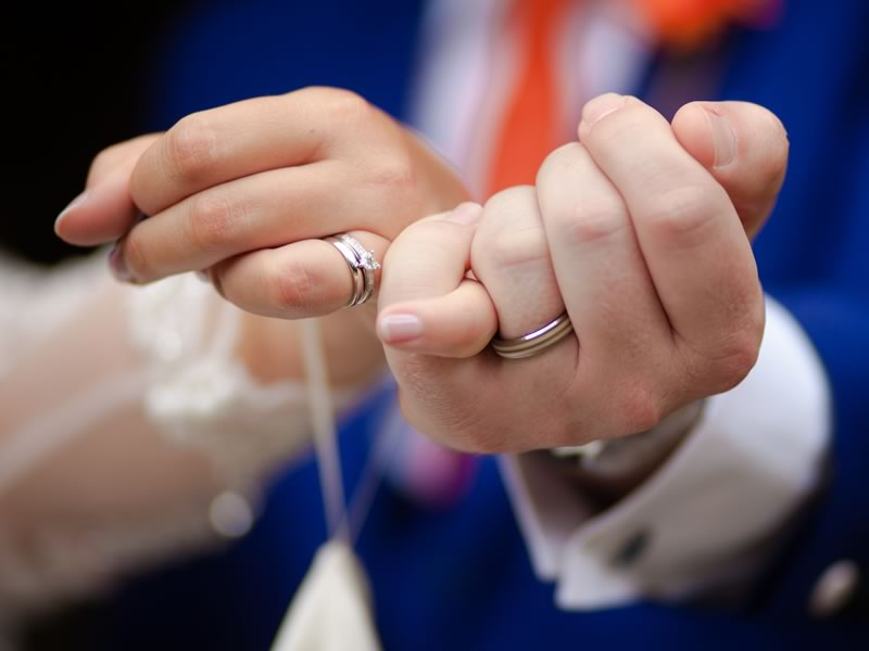 11 things they don't tell you about getting engaged... you might be loved up and on cloud nine, but are you ready for these realities to kick in?