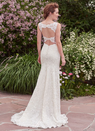 e6e533cfc77 Rebecca Ingram collection exudes timeless designs by Maggie Sottero ...