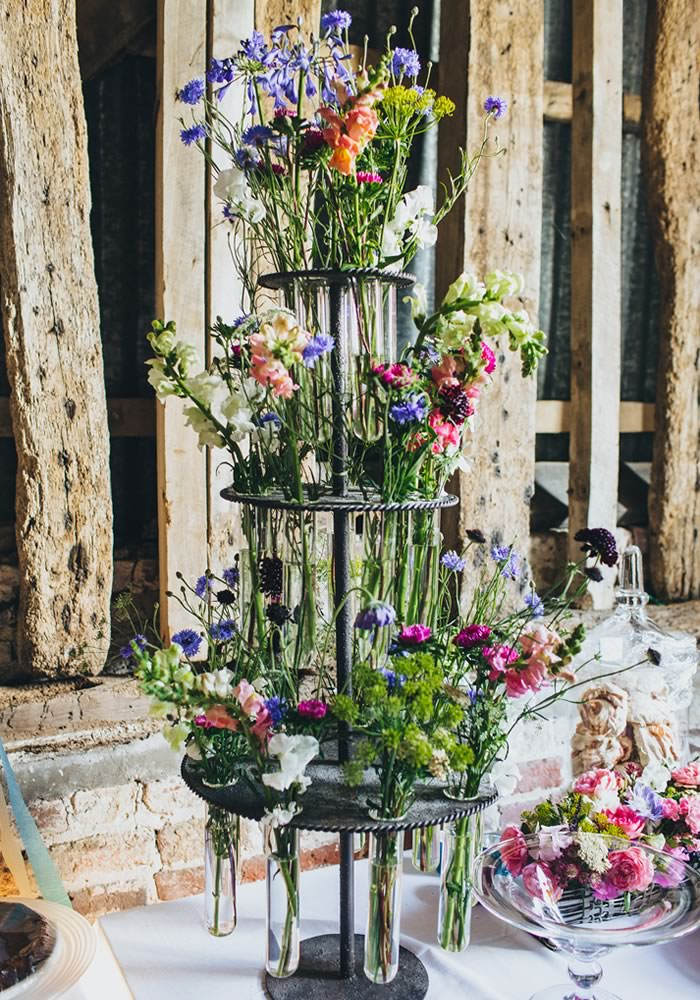 Discover the wedding themes that really wowed us here at Wedding Ideas HQ in 2016 - packed will colour and style ideas, be inspired for your big day!