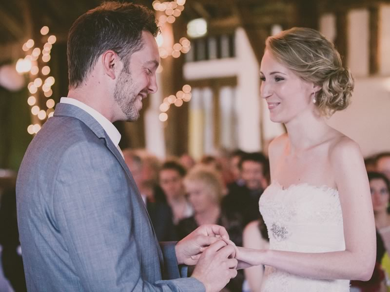 Wedding videos are your chance to relive your most magical of days - but did they make it to your short list or did they cut from your wedding budget?