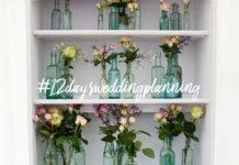 12 Days of Wedding Planning: Reception Décor