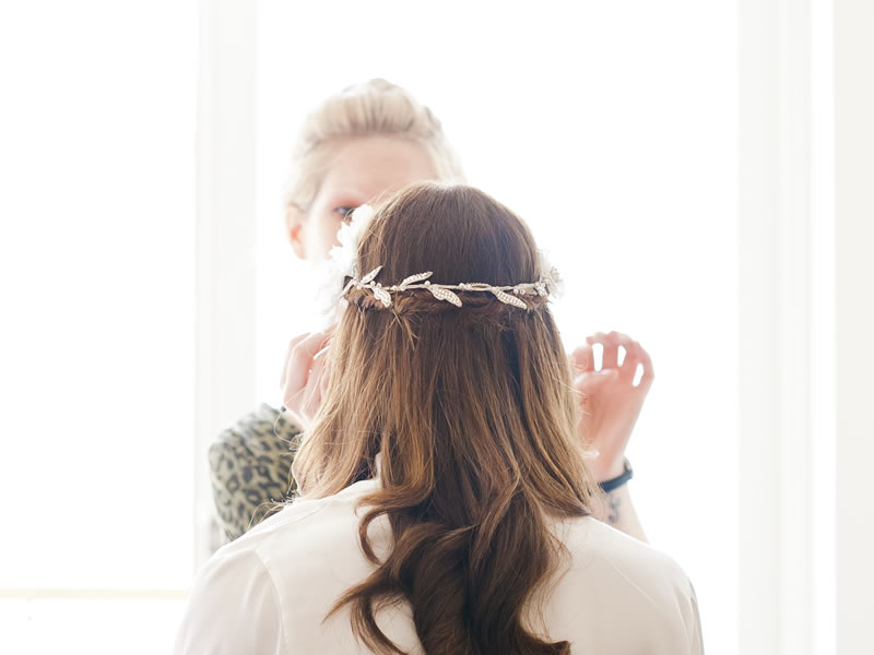 It isn't just the beauty treatments that make up your beauty routine. Make sure you time them perfectly before the big day with a bridal beauty countdown!