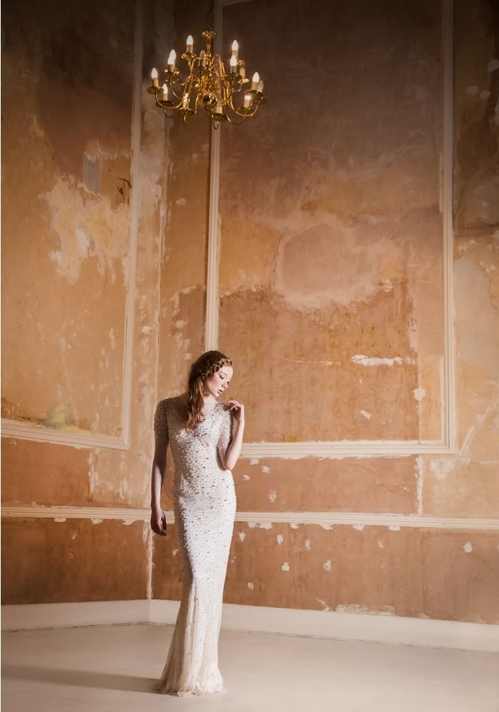Are you a laid-back bride-to-be looking for a dress that is a little more you? Step away from the ball gowns, these relaxed wedding dresses have you covered