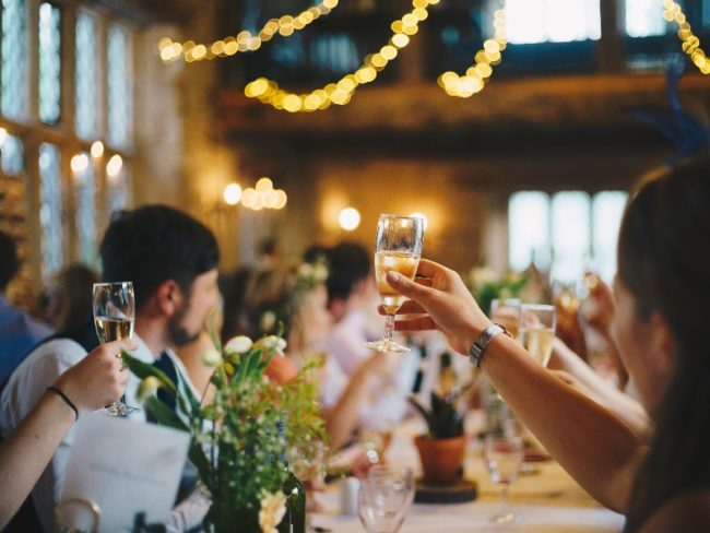 Wedding Entertainment Ideas that Your Guests Won't Forget - reception