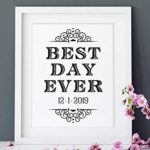 best day ever print amazon
