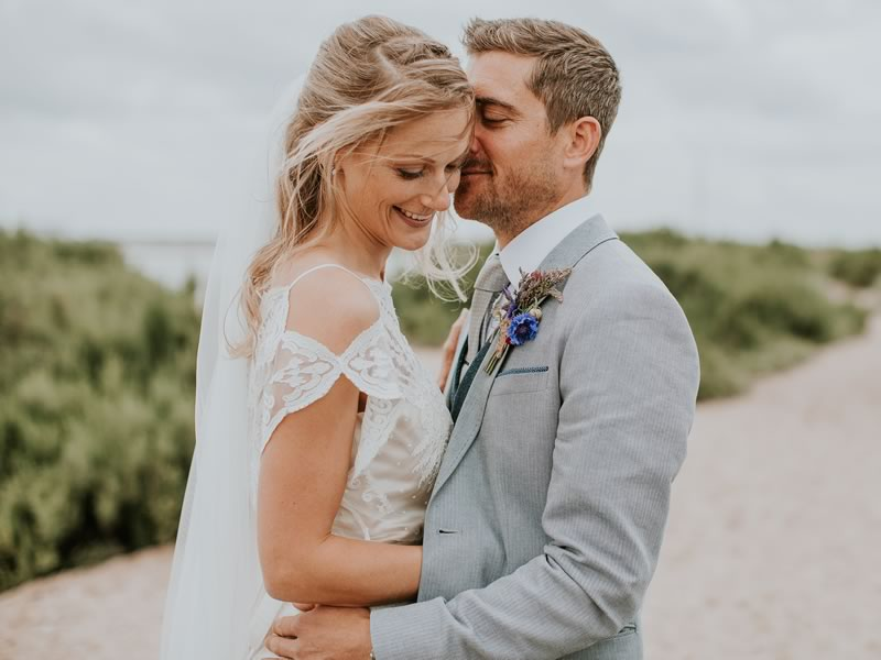Show me the money! 5 couples share where they blew the budget, proving that the decision is entirely personal, whether it's the dress, flowers, food or...