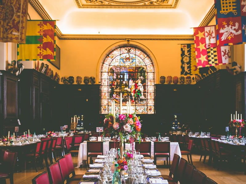 Stylish London Venues That Tick The Alternative Box