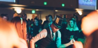 Wedding Entertainment Ideas that Your Guests Won't Forget - dance
