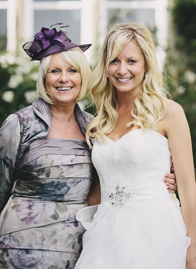 Mother Of The Bride Make Up Tips For