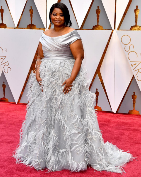 5 of the best looks from the Oscars that would be perfect for you when you walk down the aisle! Get star-studded wedding dress inspiration right here...