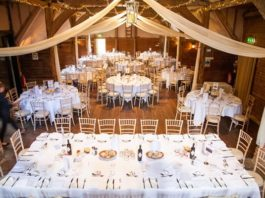 When you've got a family member missing or an extended family of second partners, top table planning can feel an impossible task… sometimes even more so than the dreaded guests seating plan! Not any more though, thanks to our handy guide to take the headaches out of your wedding table plans and make planning your big day a breeze!