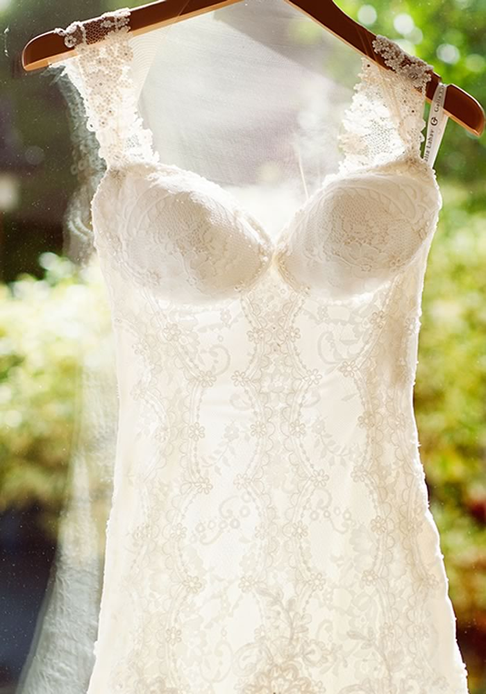 The art of wedding dress shopping; you have to learn fast, but with these tools you'll be stood in a bridal boutique in your dream dress in no time!