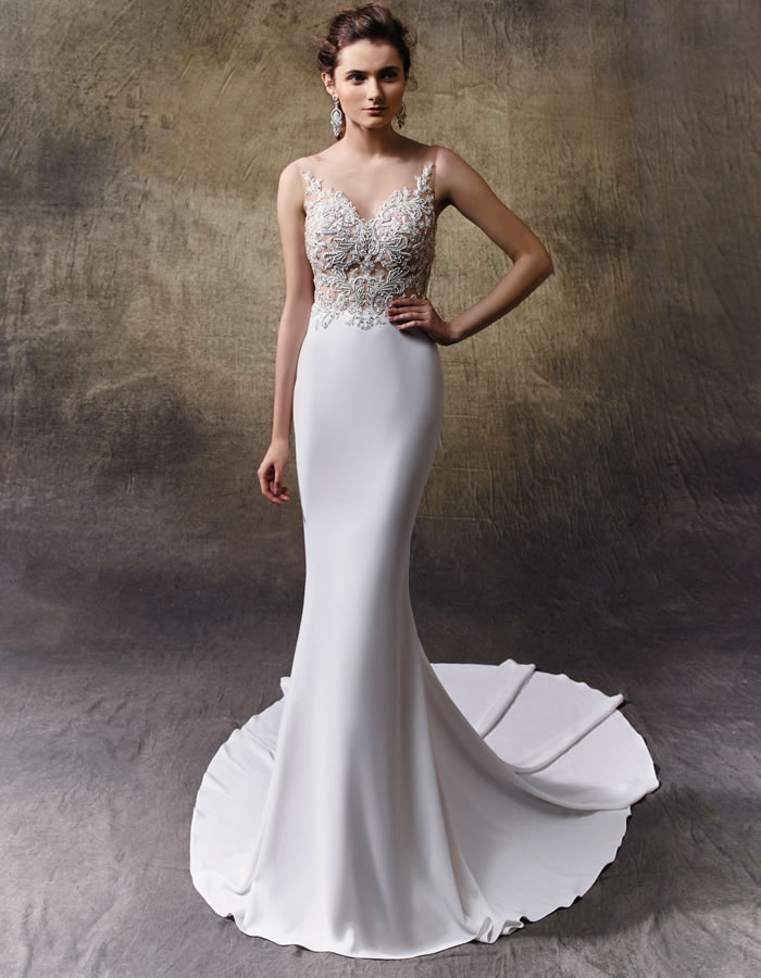 romantic wedding dresses1