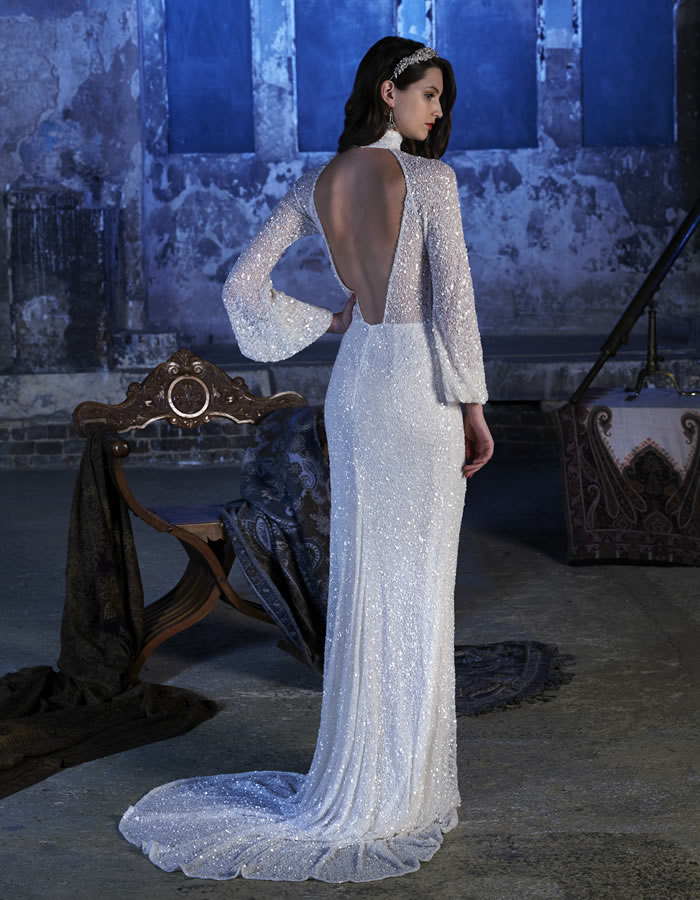 romantic wedding dresses2