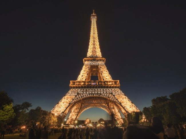 Last Minute Most Desirable Destinations for Valentine's Day! Paris