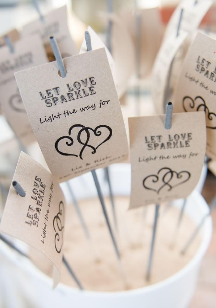 4 Wedding Favours That Wont Be Left Behind Wedding Ideas Magazine