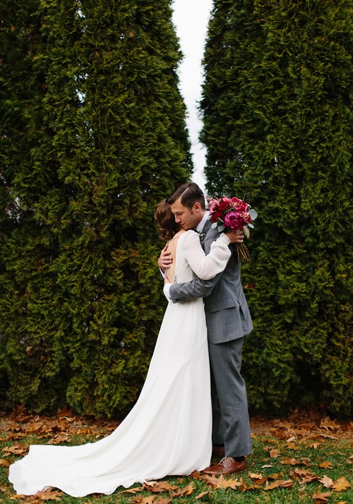 If you're planning a relaxed wedding and don't want to be held back by wedding traditions, don't be! From speeches to food to your dress, you can skip these