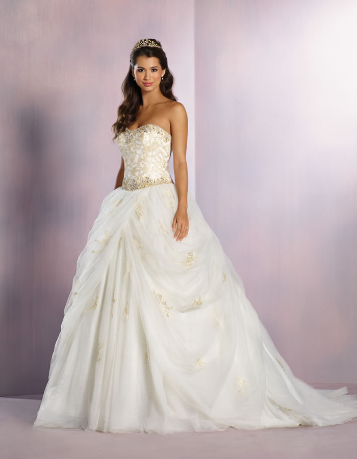 '254' Alfred Angelo