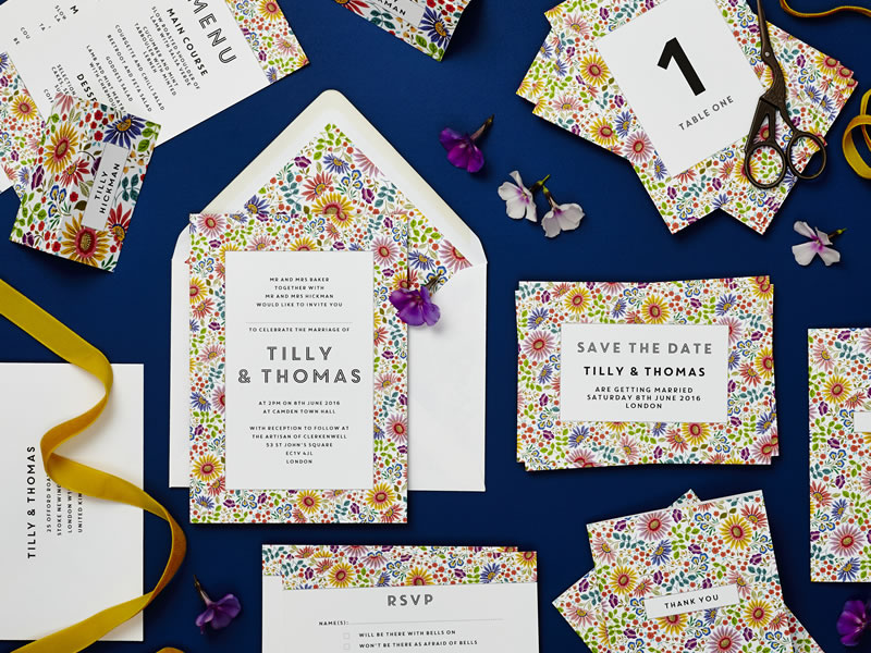 Stationery for spring 4